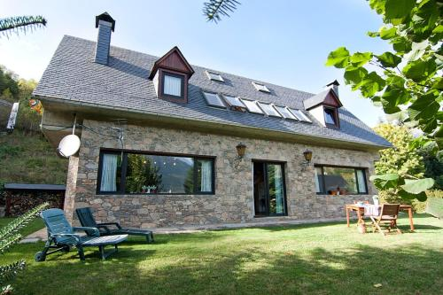 Casa Lola - Accommodation - Vielha