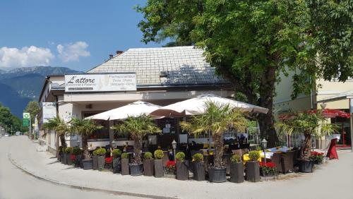 Lattore Ferienwohnung - Apartment - Reichenau