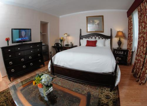Norwalk Inn And Conference Center - Norwalk, CT 06851