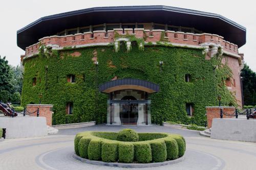 Citadel Inn Hotel & Resort - Lviv