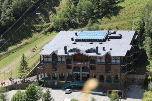 Ushuaia, The Mountain Hotel - Pal-Arinsal