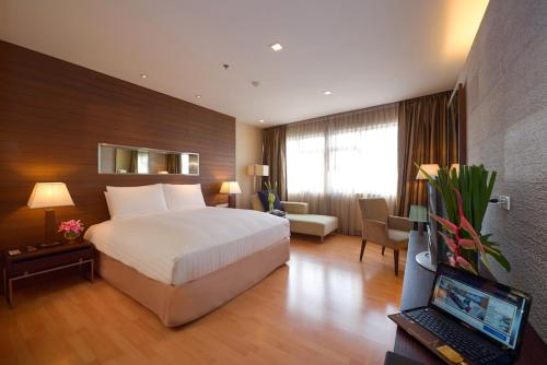 Grand Sukhumvit Hotel Bangkok - Managed by Accor photo 8