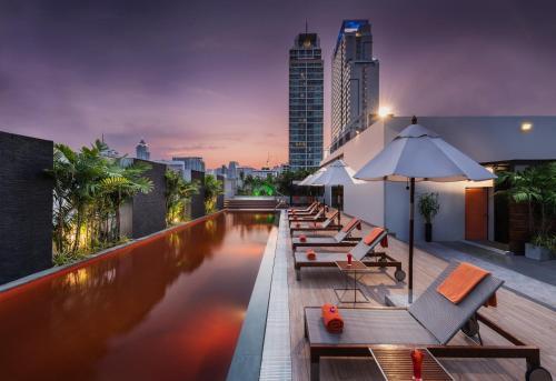 Radisson Suites Bangkok Sukhumvit photo 18