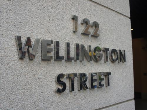 122 Wellington Street, Hong Kong.
