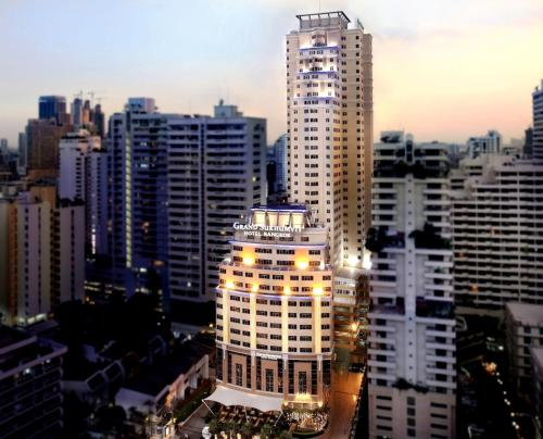 Grand Sukhumvit Hotel Bangkok - Managed by Accor photo 9
