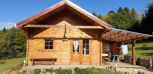 Accommodation in Anould