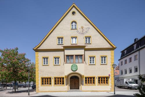 JOESEPP´S HOTEL am Hallhof - Hotel - Memmingen