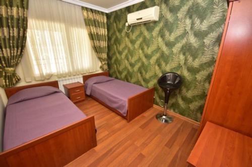 Accommodation in Imereti