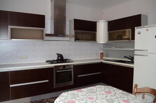 Anastasiya Guest House