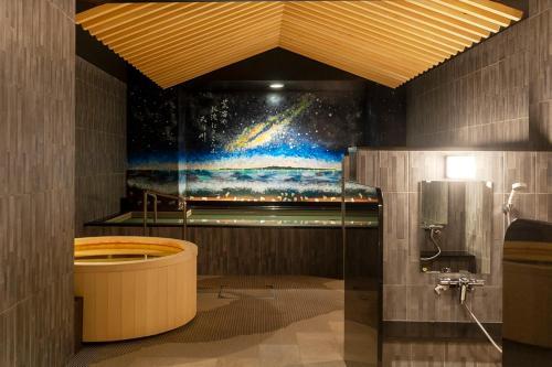 HOTEL GLOBAL VIEW Niigata - Hotel