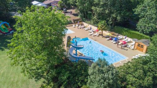 Accommodation in Chauffour-sur-Vell