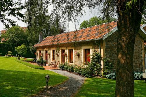. B&B Villa des Fagnes