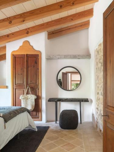 Doppelzimmer Agroturismo Son Fogueró - Adults Only 3