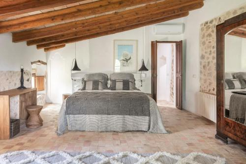 Standard Doppelzimmer Agroturismo Son Fogueró - Adults Only 3