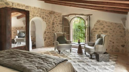 Standard Doppelzimmer Agroturismo Son Fogueró - Adults Only 4