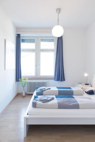 HITrental Seefeld - Kreuzstrasse Apartments, Pension in Zürich