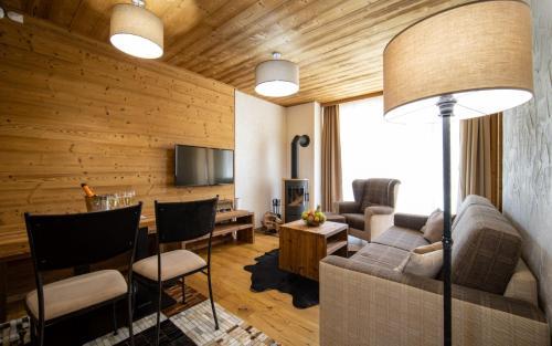 Apartmány iziJasná - Hotel - Demänovská Dolina