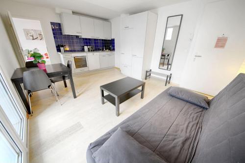. HITrental Letzigrund - Apartment