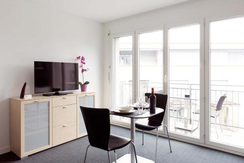 . HITrental Zugersee -Apartments
