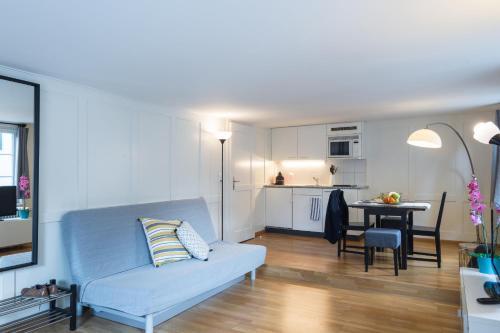 . HITrental Zeughausgasse - Apartment
