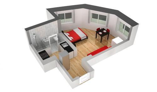 . HITrental Altstetten Apartments