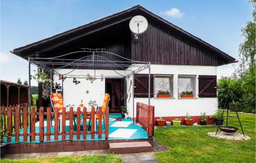Amazing home in Thalfang with Sauna, WiFi and 1 Bedrooms - Hotel - Thalfang