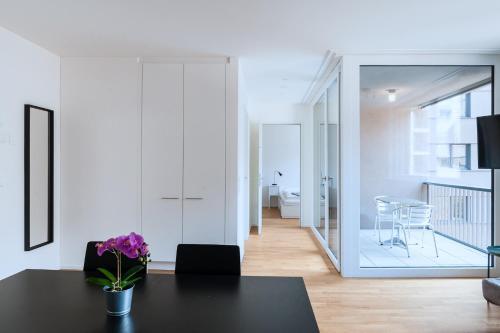 . HITrental Messe Apartments