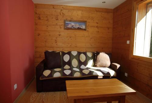 2 Pièces cabine 6 pers aux Carroz (CH2CA) - Hotel - Les Carroz