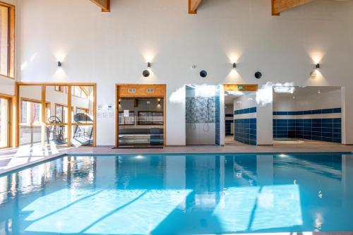 . Oasis Abondance Mountain Wellness Resort