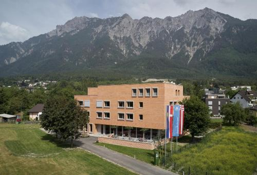 Accommodation in Schaan