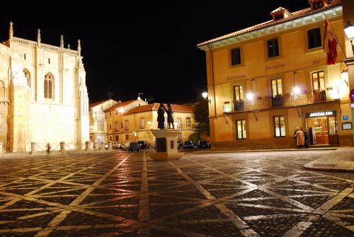Hostal Restaurante Boccalino Immagine 2