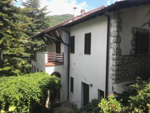 Villa a Scanno - Accommodation