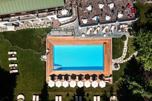 Tennerhof Luxury Chalets - Hotel - Kitzbühel