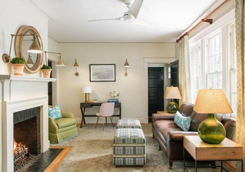 Oakhurst Inn - Hotel - Charlottesville