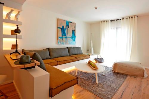 Suite Hotel Mas Lazuli 9