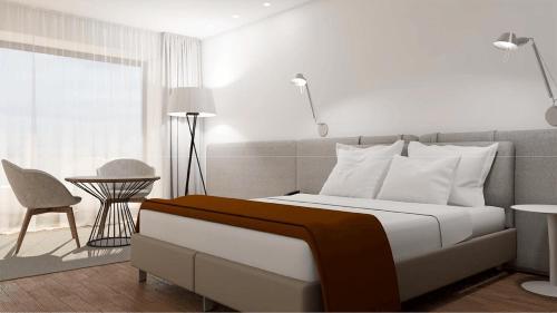 Hotel Flor De Sal - Photo 1 of 51