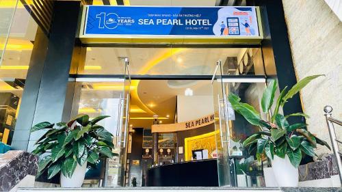 . Sea Pearl Cat Ba Hotel