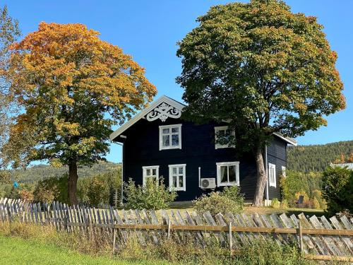 Eika Cottage: Cozy, rural, spacious and well-equiped