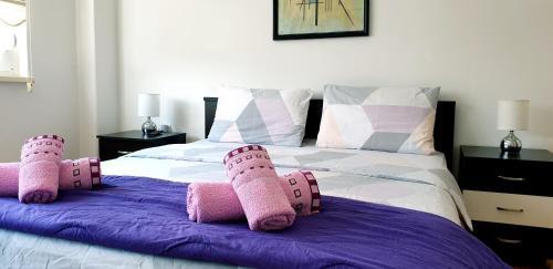 . Aurelia Apartment
