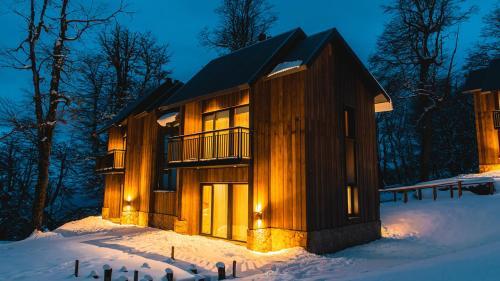 El Refugio Ski & Summer Lodge - Hotel - San Martín de los Andes