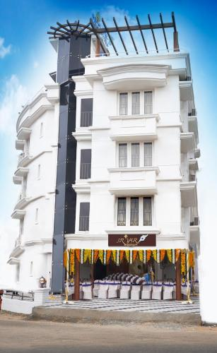 . Srivar Hotels