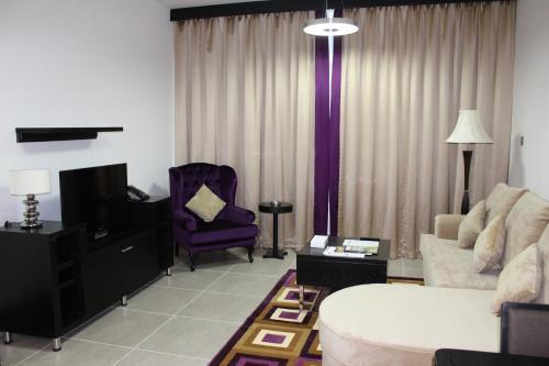 Al Diar Sawa Hotel Apartments photo 34