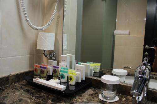 Al Diar Sawa Hotel Apartments photo 2