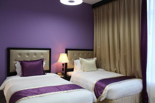 Al Diar Sawa Hotel Apartments photo 35
