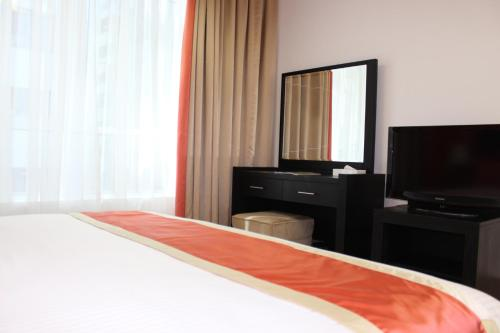 Al Diar Sawa Hotel Apartments photo 3