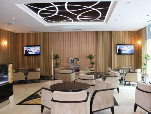 Al Diar Sawa Hotel Apartments photo 36