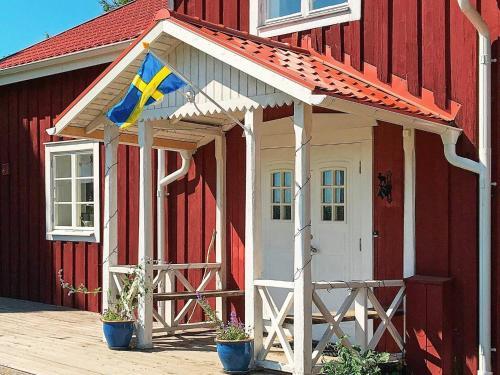 Accommodation in Enånger