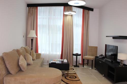 Al Diar Sawa Hotel Apartments photo 4