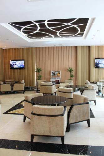 Al Diar Sawa Hotel Apartments photo 37