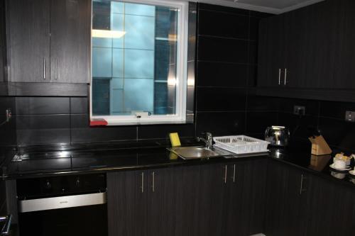 Al Diar Sawa Hotel Apartments photo 38
